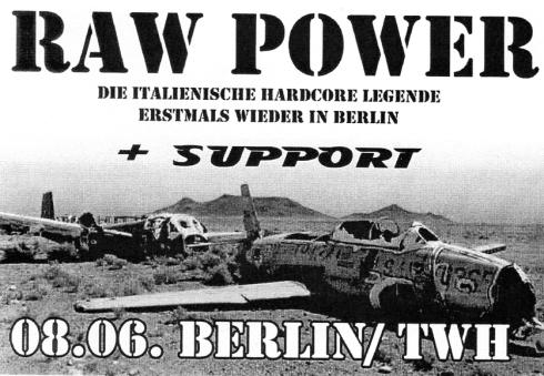 rawpowerberlin