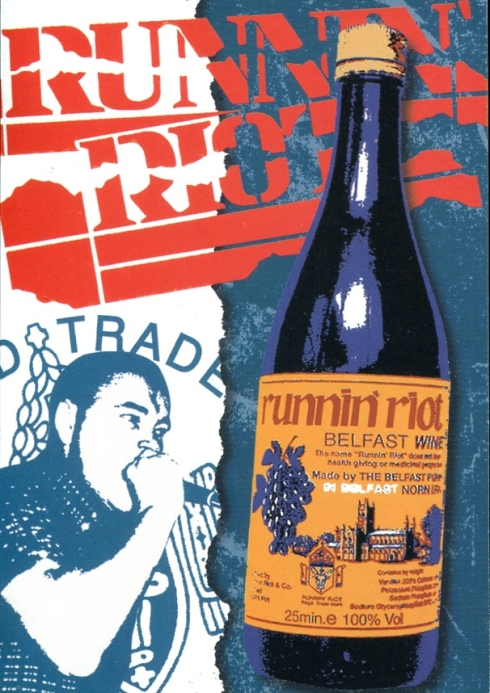 runninriotcolor